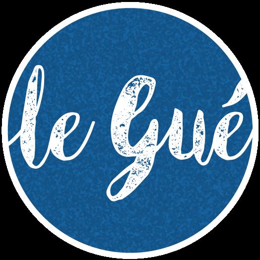Logo du centre Le Gué